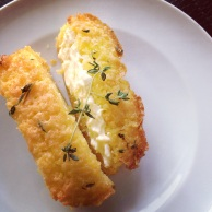 Lemon and thyme loaf cake, $30 (delivery within Singapore), $20 (self collect)
